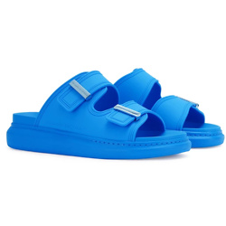 ALEXANDER MCQUEEN Hybrid sandals