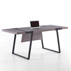 Forge Executive Desk - 66