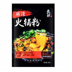 YuanWei Hot Pot Noodles 255g