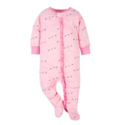 Baby Girls Bunny Sleep 'N Play