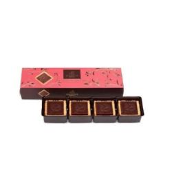 方形巧克力饼干