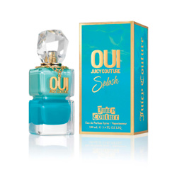 OUI JUICY COUTURE SPLASH EAU DE PARFUM SPRAY