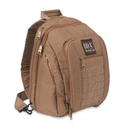 隐藏式背带包