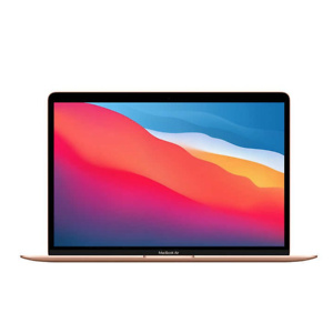 "MacBook Air 13.3"" Apple M1 Chip 8-core CPU, 8-core GPU – 8GB Memory – 512GB SSD"