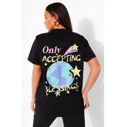 Tall Star Blessings T-shirt Tracksuit