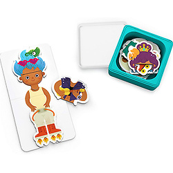 Osmo - Costume Pieces + Stack & Rings + Base for Fire Tablet