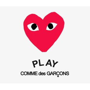 Nordstrom: CDG Play Sale get $60 Bonus Note