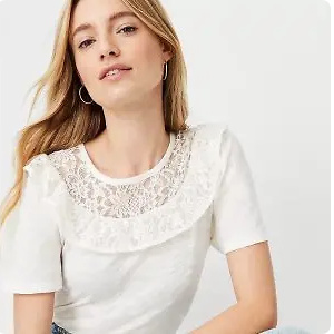Ann Taylor: Clothing Extra 40% OFF