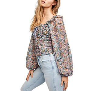 Macys: Up to 40% OFF Select Free People Apparel