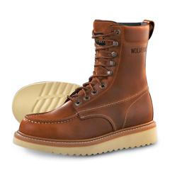 男士工作靴
