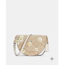 Foldover Belt Bag