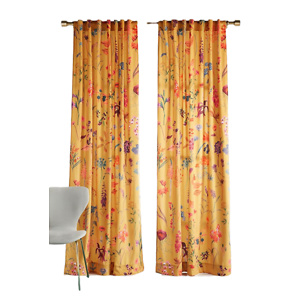 Anthropologie: Save 20% OFF Curtains