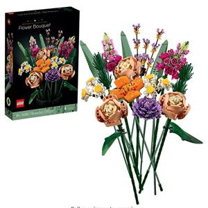 LEGO Flower Bouquet 10280 Building Kit
