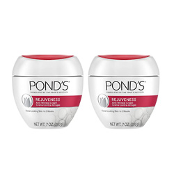 Pond's Rejuveness Anti-Wrinkle Cream Twin Pack, 2 Count