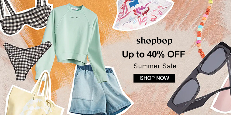Shopbop: Up to 40% OFF Summer Sale