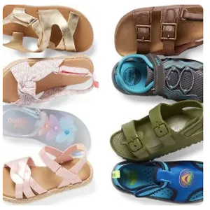 OshKosh BGosh:Shoes Buy 1 get 1