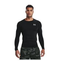 Under Armour HeatGear Armour Comp L/S T-Shirt