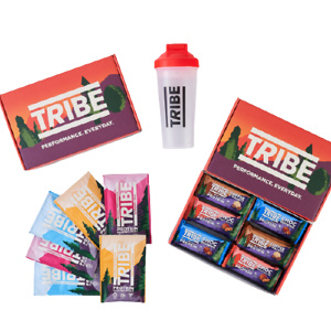 TRIBE: Get 40% OFF First Tribe Pack with Email Sign-up