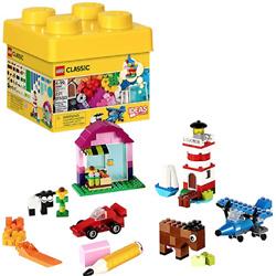 LEGO 乐高 经典创意系列10692 小盒积木套装