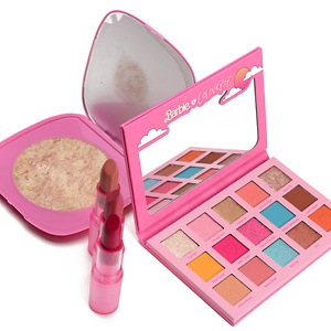 ColourPop: Barbie Collection Coming Soon
