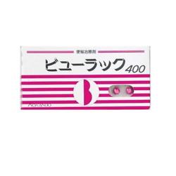 [KOKANDO] Constipation Supplements Byurakku 400pc 1 count