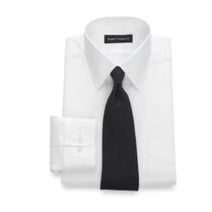 Paul Fredrick: Essentials Sale: $39 Shirts, $49 Pants, Free Shipping