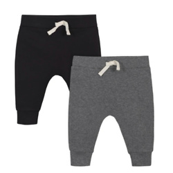 2-Pack Baby Boys Pants