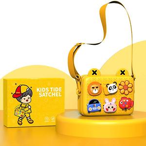 Richgv Kids Crossbody Bag Fashion Purse