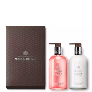 Molton Brown (US): Free 6-Piece Luxury Gifts With Any Purchase Of $120
