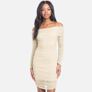 bebe: Get Up to 50% OFF Select Dresses