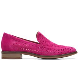Trish Calla Hot Pink