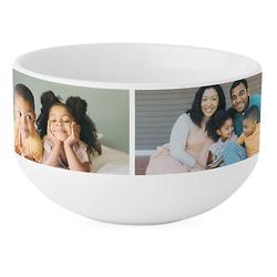 Photo Gallery Ceramic Bowl