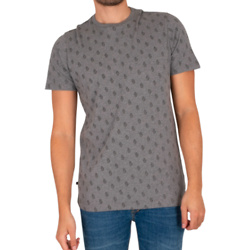 Luke 1977 Triumphant Mid Marl Grey T-Shirt