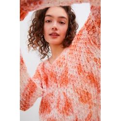 Pilcro Christian V-Neck Sweater