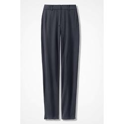 Northport Knit Slim-Leg Pants
