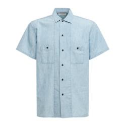 Saint Laurent Cotton Shirt