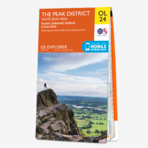 Ordnance Survey: 10% OFF Your First Purchase With Your Email Sign Up