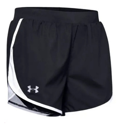 Under Armour HeatGear Fly By 2.0 Shorts