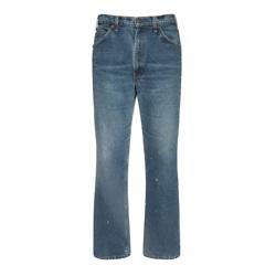 Valentino X Levi's Denim Jeans