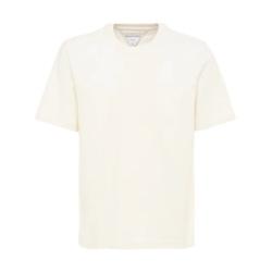 Bottega Veneta Sunrise Light Cotton Jersey T-shirt