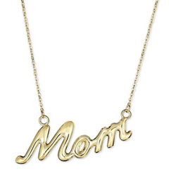 母亲节项链