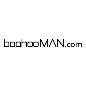 boohooMAN: Save Up To 70% OFF On Sale Items