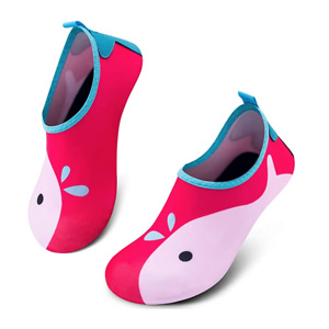 SIMARI: Kids Water Shoes Girls Boys Toddler Quick Dry