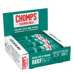 Italian Style Beef Chomplings