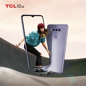 Amazon:TCL 智能手机、蓝牙耳机等低至6折热卖