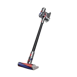 The Dyson V7 Absolute vacuum cleaner.