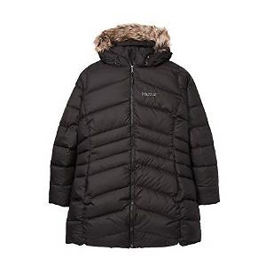 Marmot Women's Montreal Knee-length Down Puffer Coat