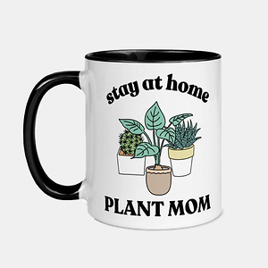 Vegan Outfitters: Plant Parent T-Shirt Collections Starting from £15