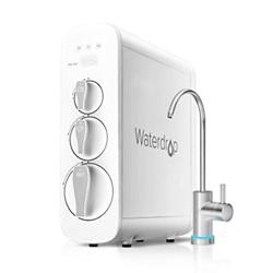 waterdrop 厨下净水器