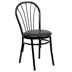 HERCULES系列扇背金属椅